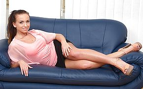 Insatiable Mother geting ravaged in <b>Pov</b> Style