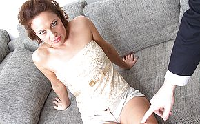 This unshaved mother bj s and pulverizes in Pov fashion